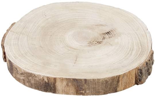Holzscheibe - verschiedene Größen