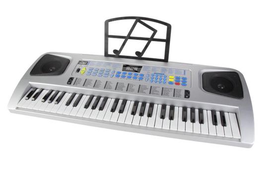 Elektronisches Keyboard mit 54 Tasten