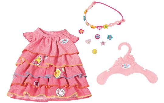 Baby Born - Sommerkleid-Set