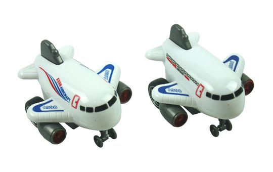 Besttoy - Stunt Flugzeug - 1 Stück - verschiedene Ausführungen