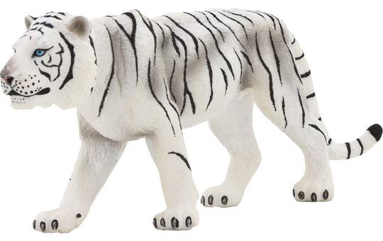 Besttoy Wildlife - Weißer Tiger - Spielfigur 387013
