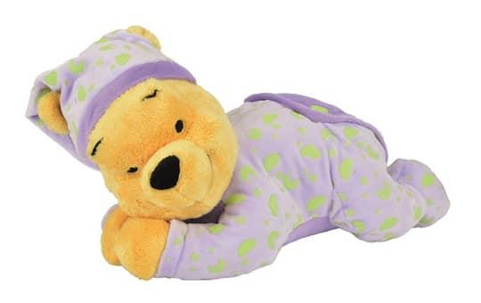 Winnie Pooh - Gute Nacht Bär - ca. 30 cm