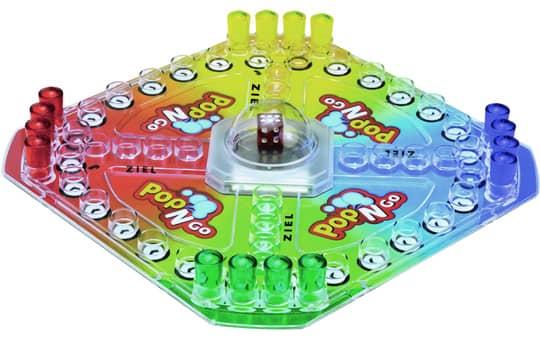 Besttoy - POP'N GO - Das Verfolgungsspiel
