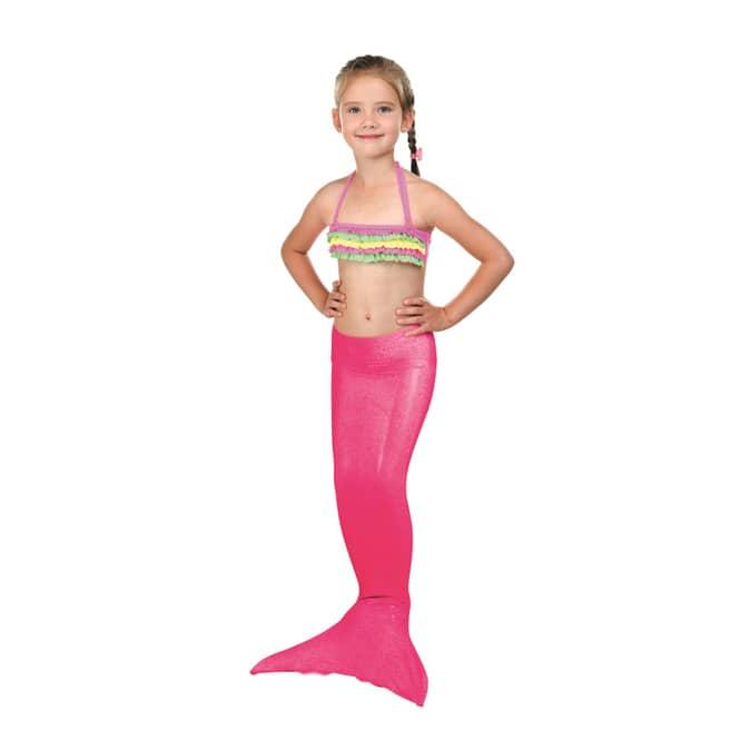 Meerjungfrau Schwimmflosse - Aquatail - Größe M