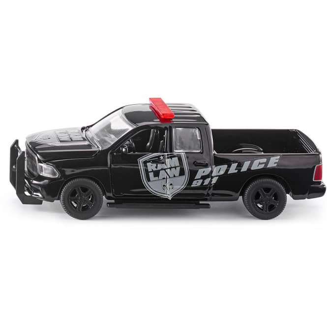 Siku Super 2309 - Dodge RAM 1500 - US-Polizei - 1:50
