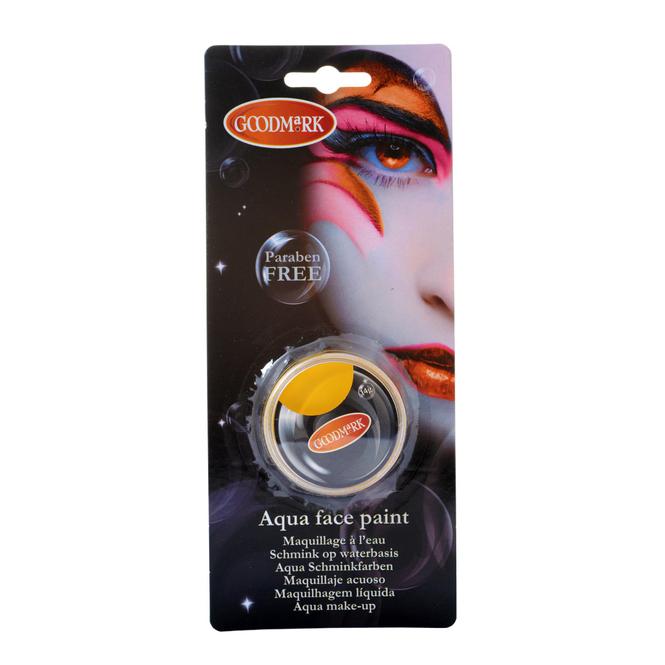 Aqua Make-Up - 14 g