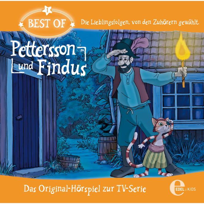 Pettersson und Findus - Best of 1 - CD