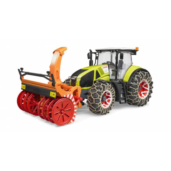 BRUDER Traktor Claas Axion 950 - 3017