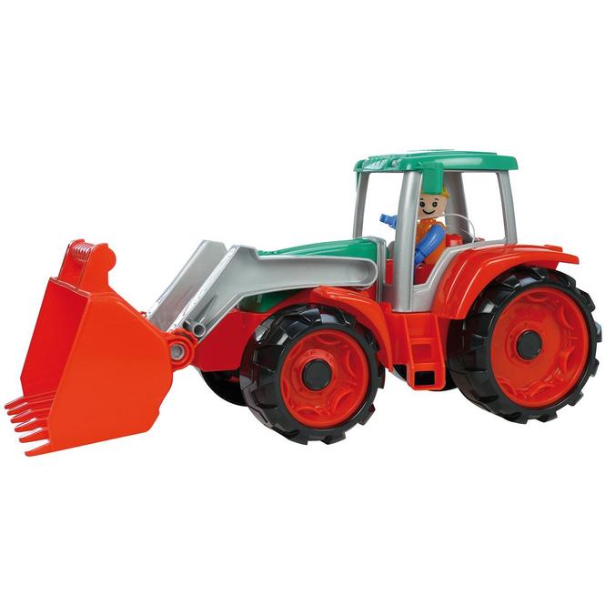 LENA - Truxx Traktor - mit Frontschaufel