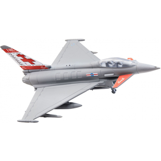 Build & Play - Eurofighter Typhoon