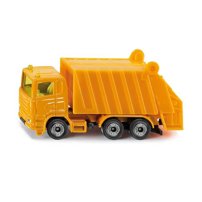 Siku Super 0811 - Müllwagen