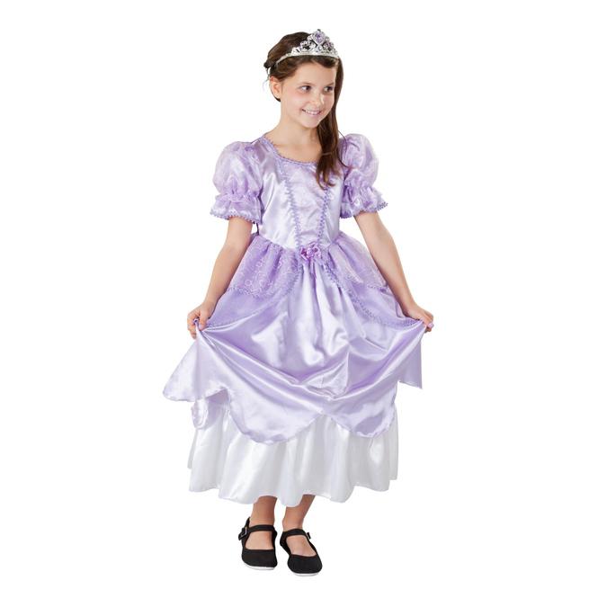 Kostüm - Prinzessin, für Kinder