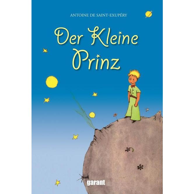 Buch - Der kleine Prinz - Garant