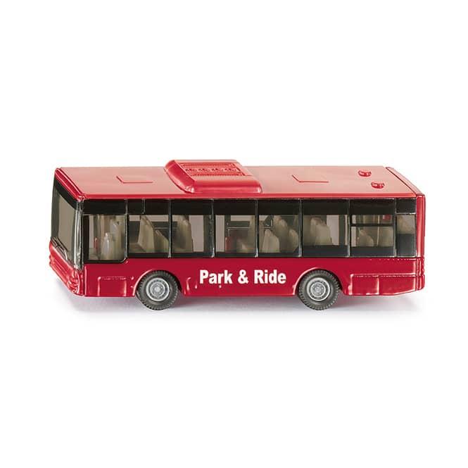 Siku Super 1021 - Linienbus - 1:55