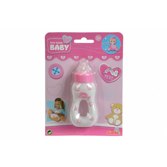 New Born Baby Magische Milchflasche Simba Toys