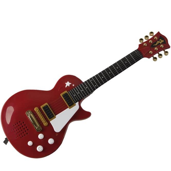 Super Rock Gitarre für Kinder