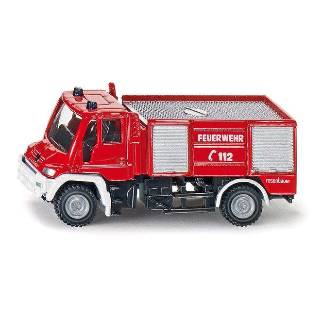 Siku Super 1068 - Unimog Feuerwehr - 1:87