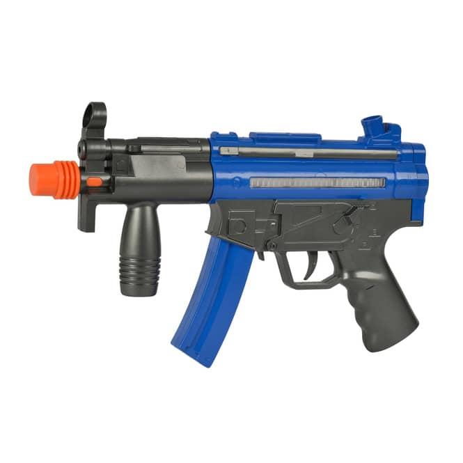 Gewehr - Polizei Einsatz - Simba