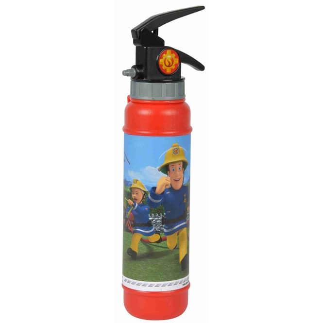 Feuerwehrmann Sam - Feuerlöscher Wasserspritzer