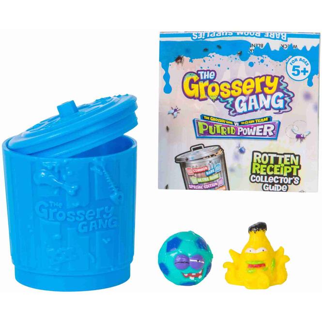The Grossery Gang - Spielfiguren-Set - verschiedene Modelle