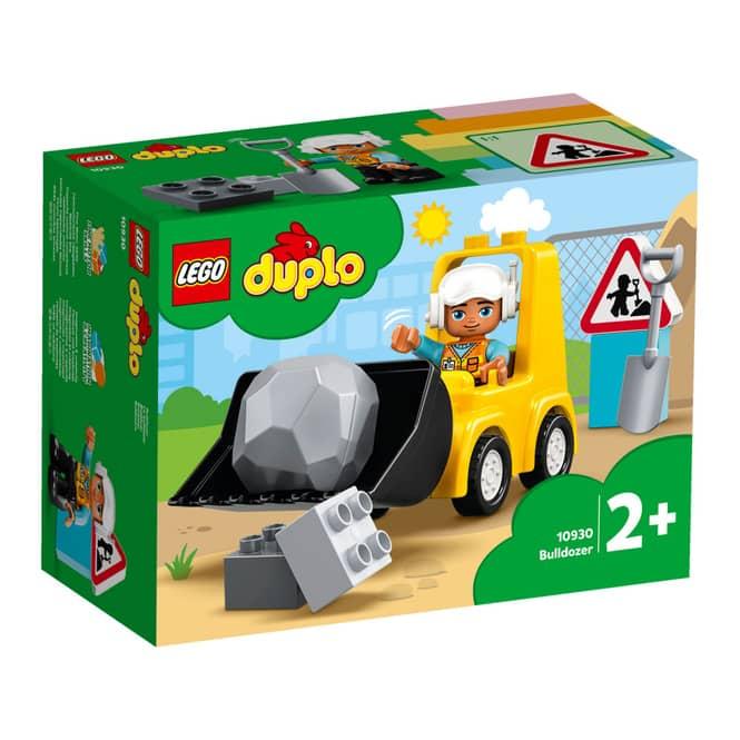 LEGO® DUPLO® Town 10930 - Radlader