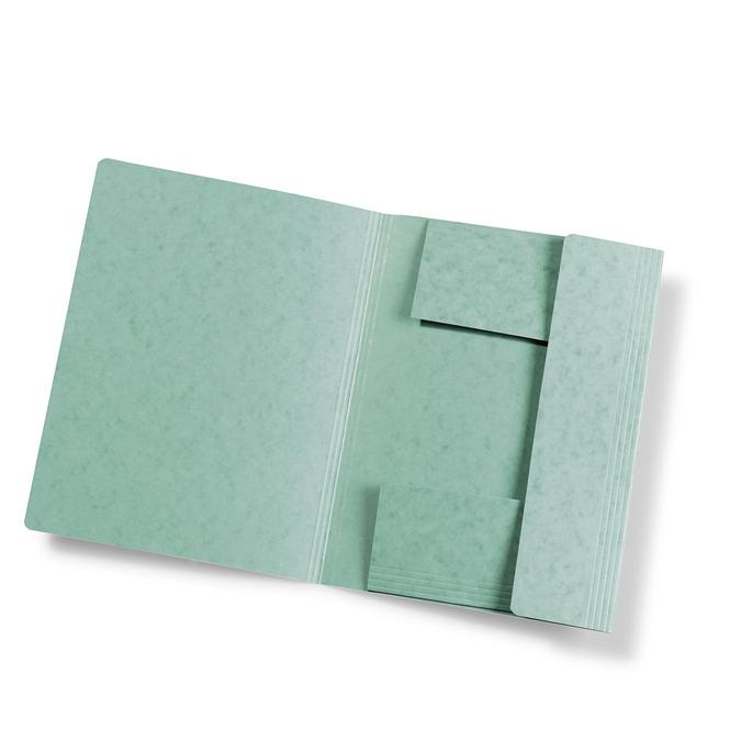 Falken Einschlagmappe DIN A4 in verschiedenen Farben