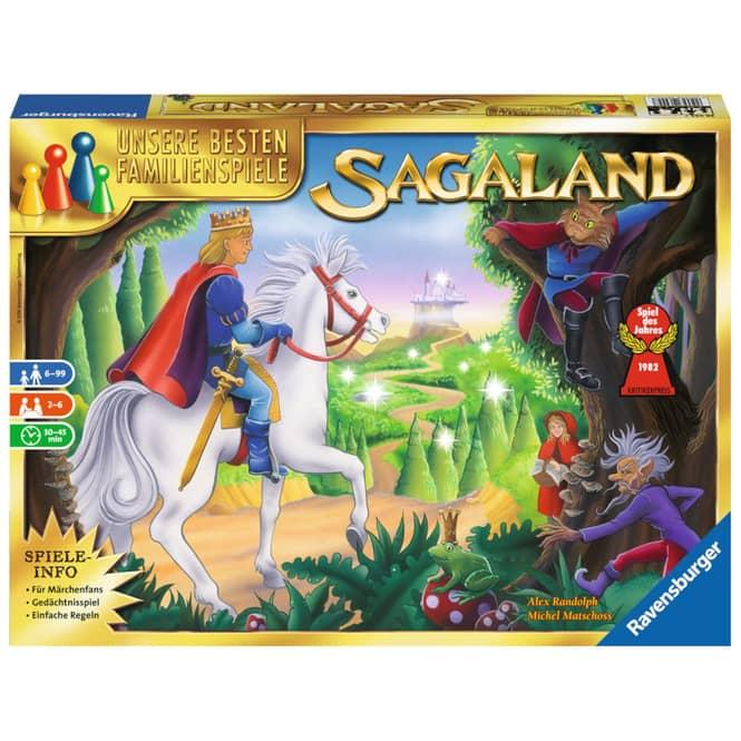 Sagaland Ravensburger