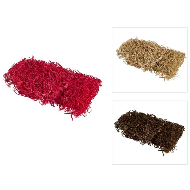 Deko-Moos - 50 g - verschiedene Farben
