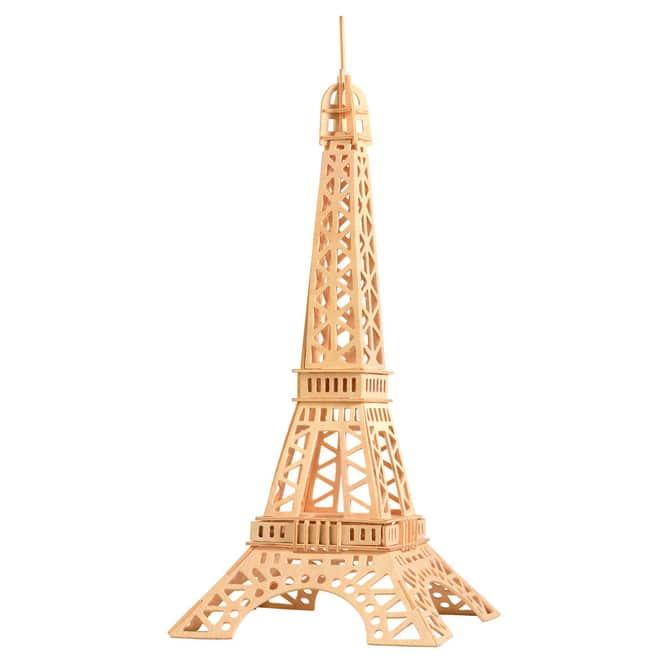 Besttoy - Holz-Modellbau - Eiffelturm