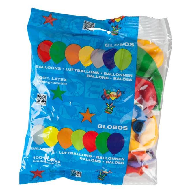 Luftballons - 50 Stück