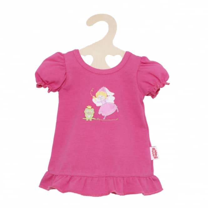 Nachthemd für Puppen Größe 35-45cm