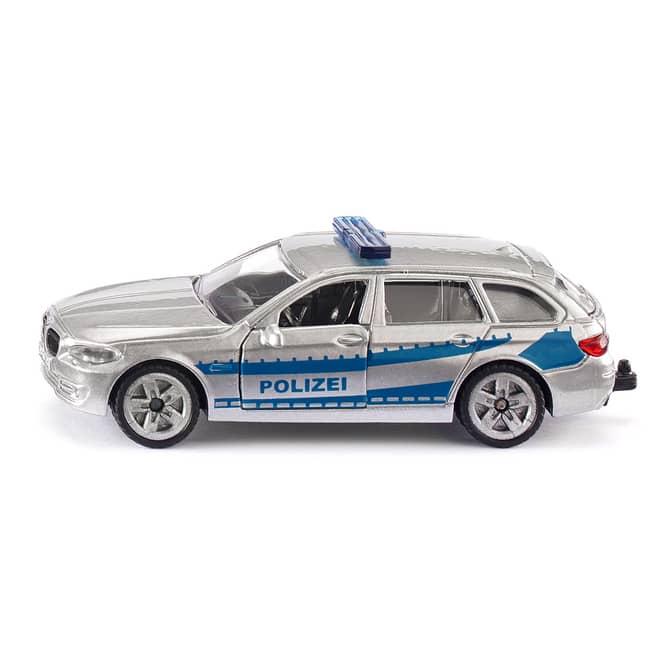 Siku Super 1401 - Polizei Streifenwagen