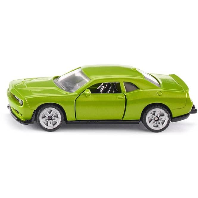 Siku Super 1408 - Dodge Challenger SRT Hellcat