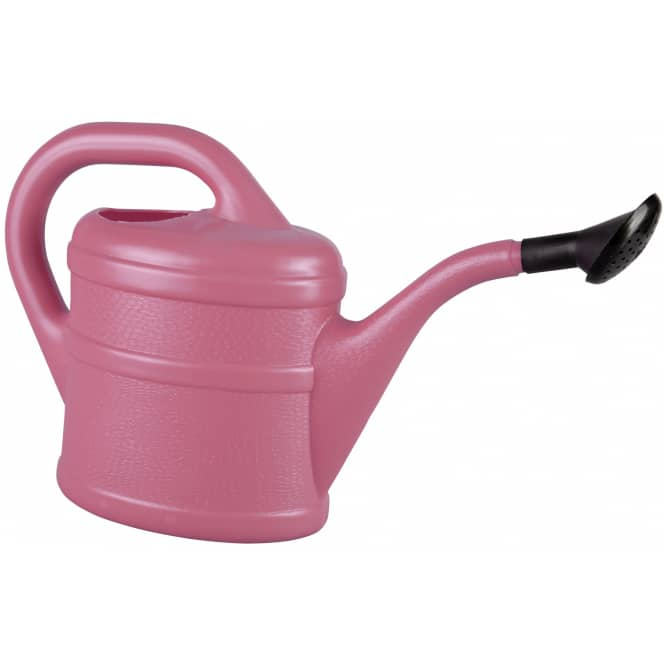 Gießkanne - 2 l - rosa