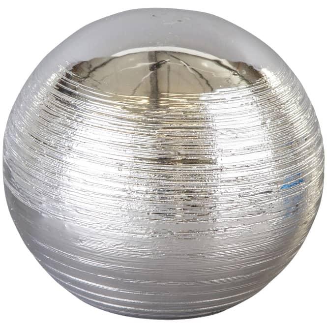 Dekokugel - aus Keramik - klein