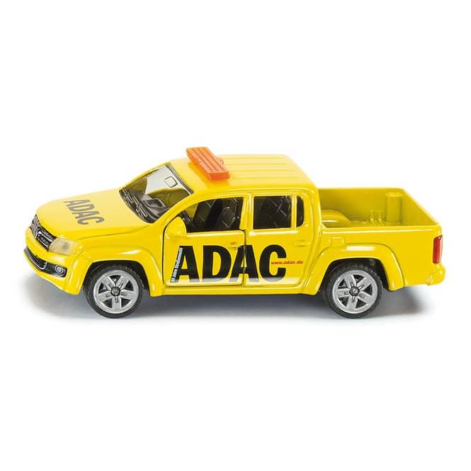 Siku Super 1469 - ADAC Pick Up - 1:55