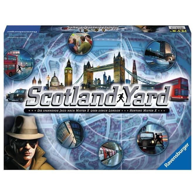 Scotland Yard Ravensburger