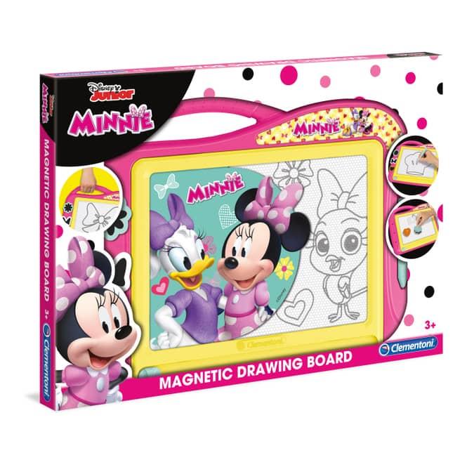 Zaubertafel - Minnie Mouse - Clementoni