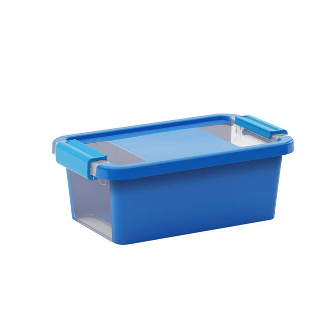 Aufbewahrungsbox - Bi Box - XS - blau
