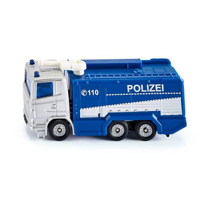 Siku Super 1079 - Polizei Wasserwerfer