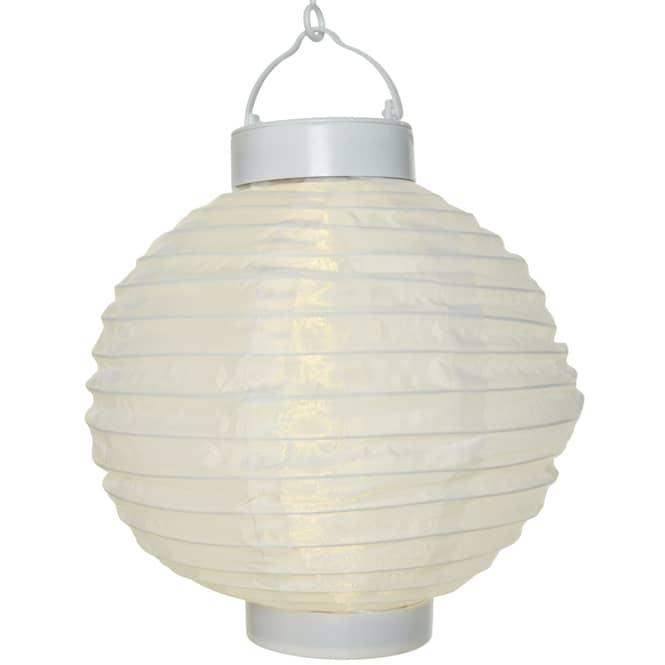 LED-Solarlampion - Ø = ca. 20 cm