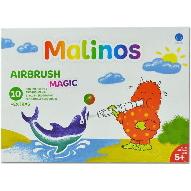 Malinos BloPens Magic - Pustestifte