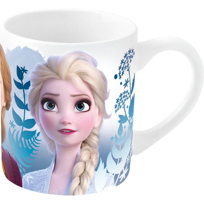 Die Eiskönigin - Kindertasse - aus Porzellan