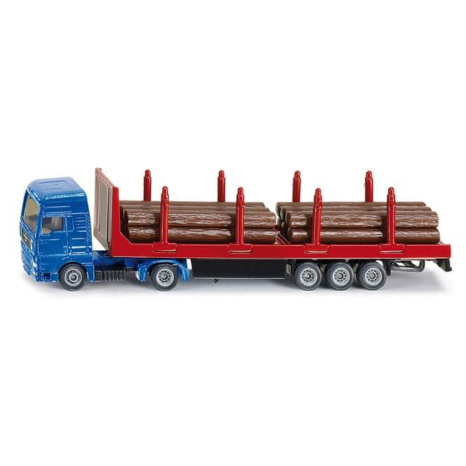 Siku Super 1659 - Holz-Transport-LKW - 1:87