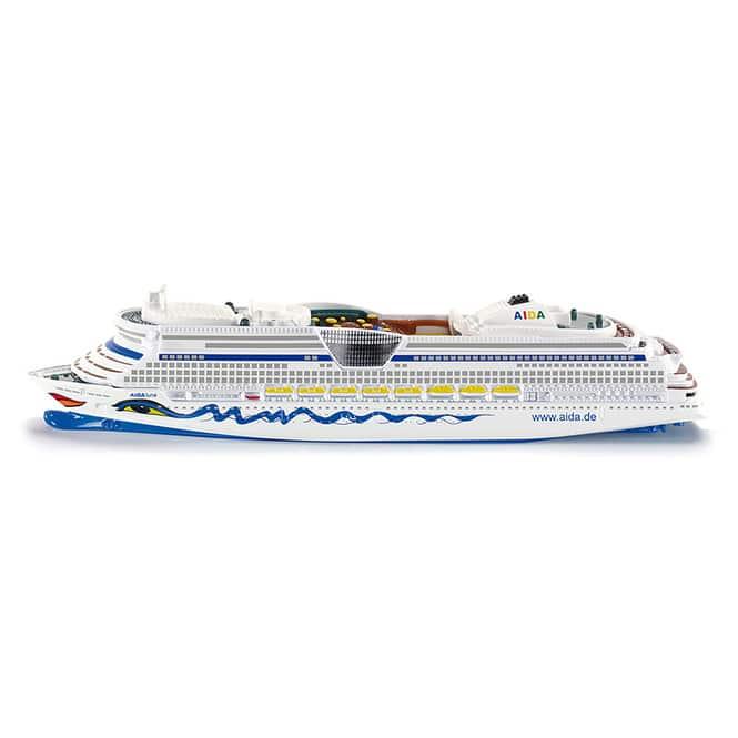 Siku Super 1720 - Kreuzfahrtschiff - 1:1400