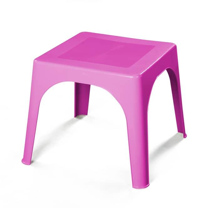 Kindertisch Premium - pink