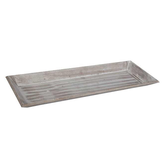 Tablett - aus Holz - ca. 60 x 20,5 x 4 cm