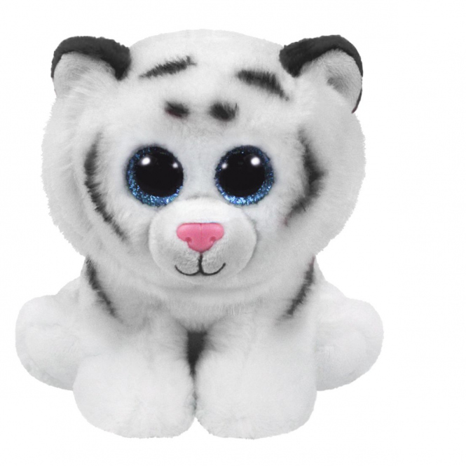 Beanie Boo - Tundra - Tiger 15cm