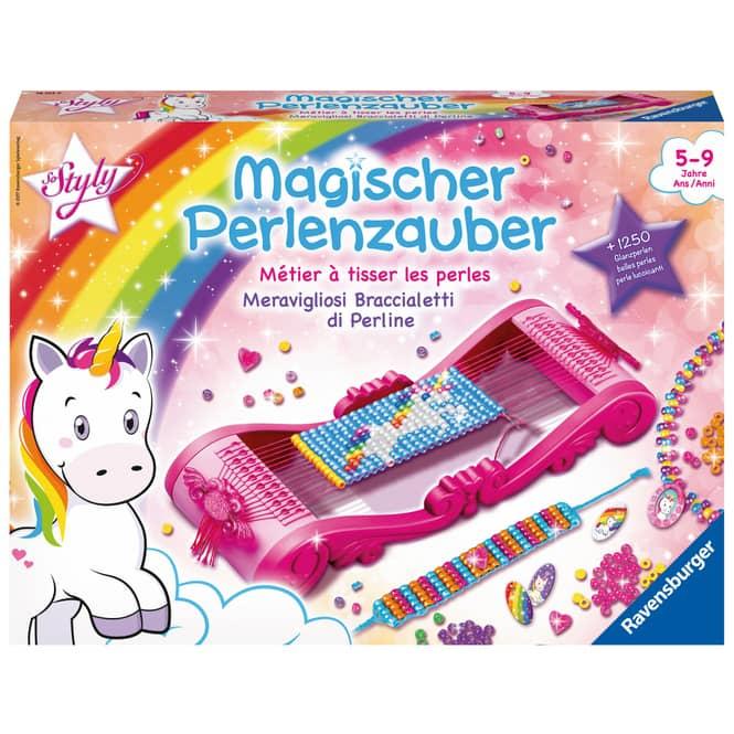 Magischer Perlenzauber - Ravensburger