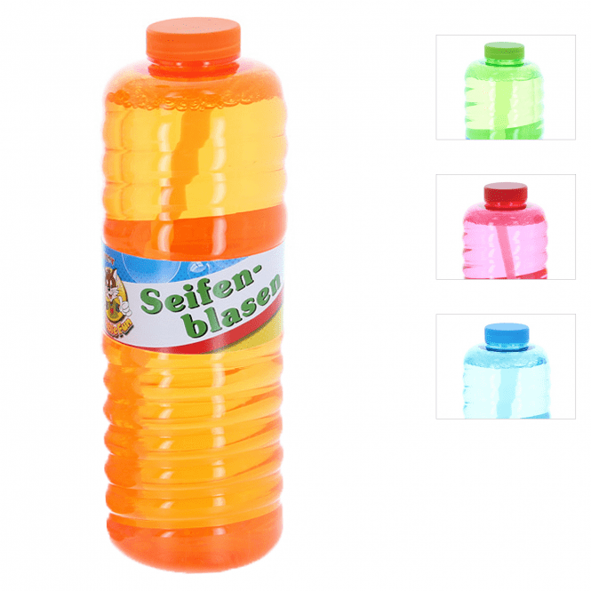 Besttoy - Seifenblasenflüssigkeit - 1L